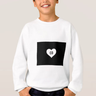 Colorado Love Sweatshirt