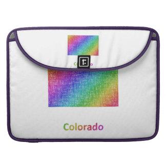 Colorado MacBook Pro Sleeves