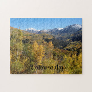 Colorado McClure Pass Jigsaw Puzzle