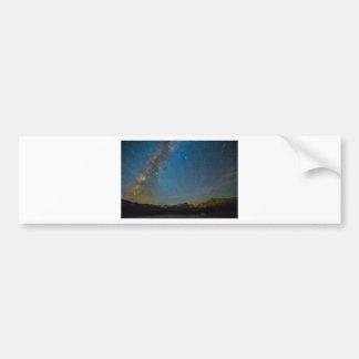 Colorado Milky Way Kinda Night Bumper Sticker
