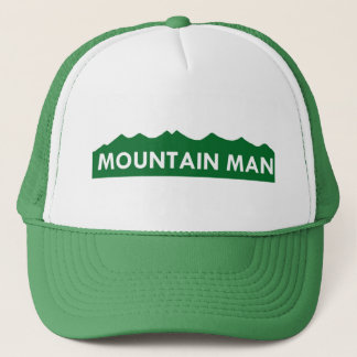 Colorado Mountain Man Hat