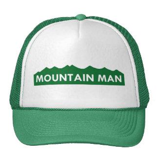 Colorado Mountain Man Hat