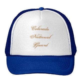 Colorado National Guard Cap