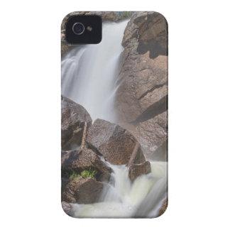 Colorado_Ouzel_Falls iPhone 4 Covers