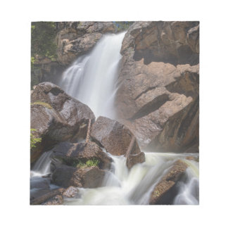 Colorado_Ouzel_Falls Notepad