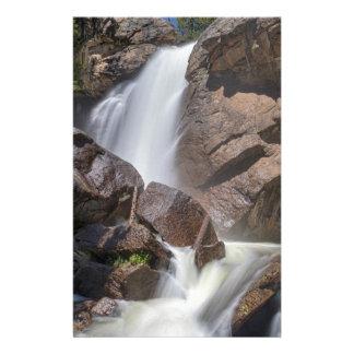 Colorado_Ouzel_Falls Stationery