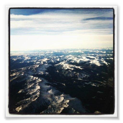 Colorado Art Photo
