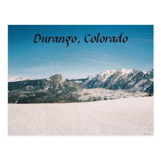 Colorado Post Card