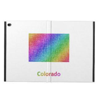 Colorado Powis iPad Air 2 Case