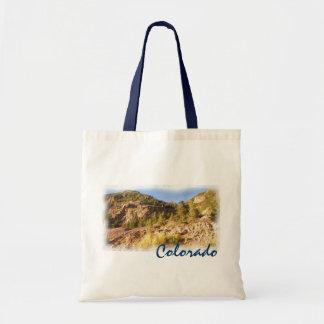 Colorado reusable bag