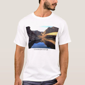 Colorado river at Sunrise T-Shirt