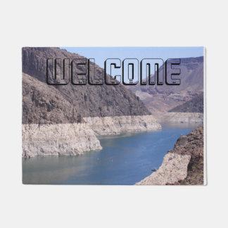 Colorado River Doormat