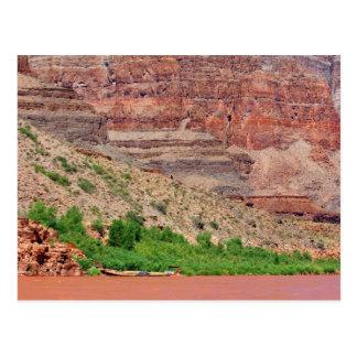 Colorado River Grand Canyon Postcards