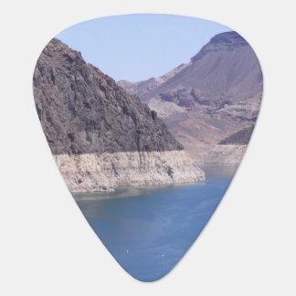 Colorado River Guitar Pick