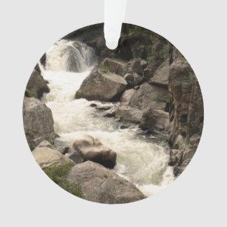Colorado River Ornament