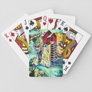 Colorado River Playing Cards