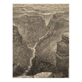 Colorado River Postcard