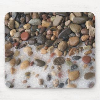 Colorado River Rock Mousepad