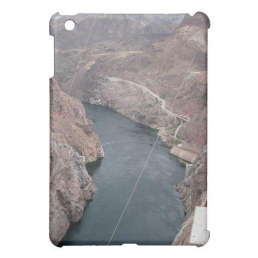 Colorado River Under Hoover Dam iPad Mini Cover