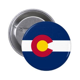 Colorado s Flag Buttons