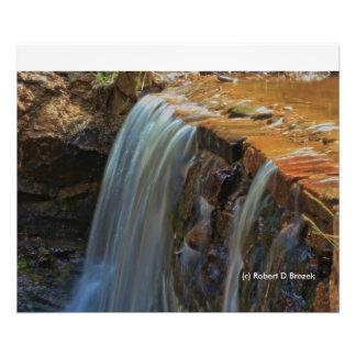 Colorado Seven Fall's Photo Enlargement
