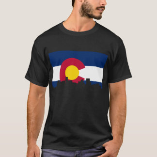 Colorado Skyline T-Shirt