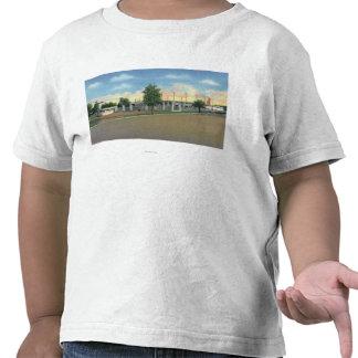 Colorado Springs, CO - Will Rogers Tshirt