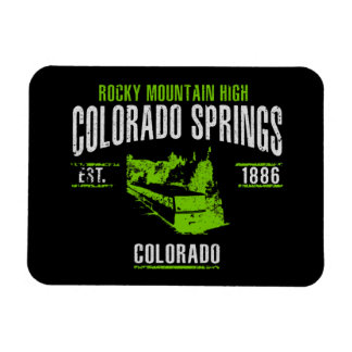 Colorado Springs Magnet