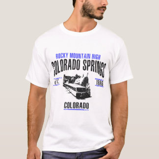 Colorado Springs T-Shirt