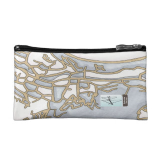Colorado Springs, United States Cosmetic Bag