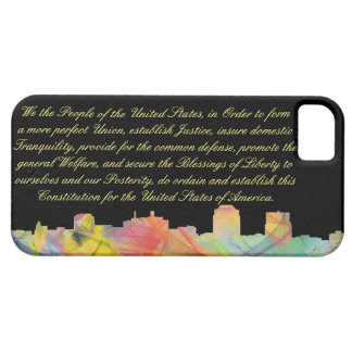 COLORADO SPRINGS WB1 - iPhone 5 CASES
