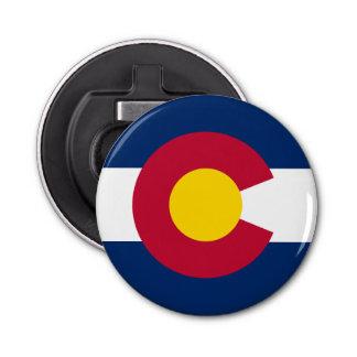 Colorado State Flag Bottle Opener