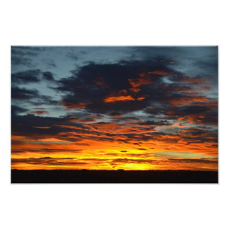 Colorado Sunrise Photo Print
