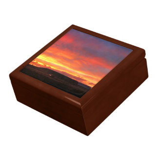Colorado Sunset Gift Box