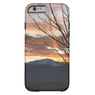 Colorado Sunset Phone Case
