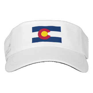 Colorado Visor
