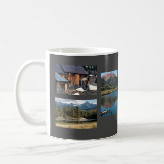 Colorado's San Juan Mountains Photo Template Coffee Mug