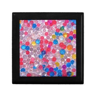 colore water balls gift box
