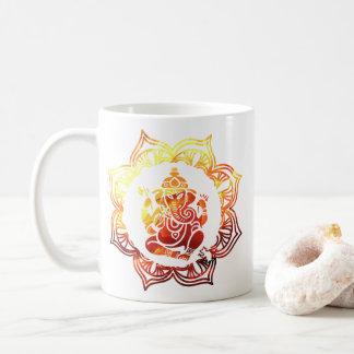Colored 13 Meditation Coffee Mug