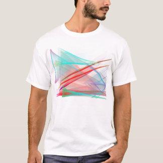 colored breeze T-Shirt