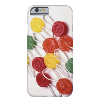 colored candy barely there iPhone 6 case