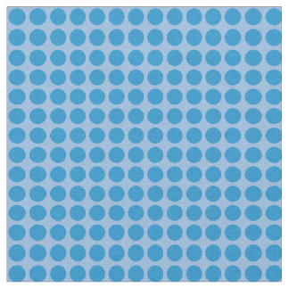 Colored Circles Fabric
