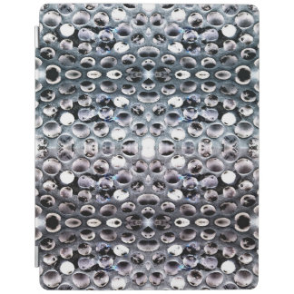 Colored Circles iPad Smart Cover iPad Cover
