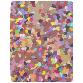 Colored Dots iPad  Smart Cover iPad Cover