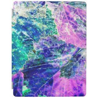 Colored Leaves iPad Smart Cover iPad Cover