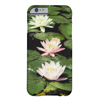 Colored Lilies iPhone 6/6s Case