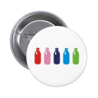 Colored Milk button