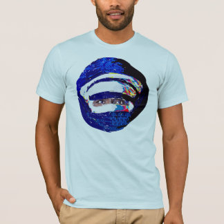 Colored Nomad Tee