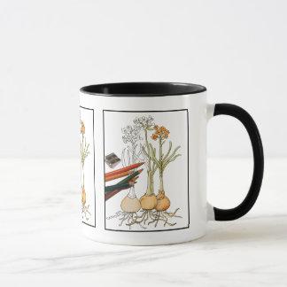 Colored Pencil Lover's Mug