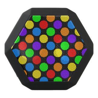 Colored Polka Dots Customizable